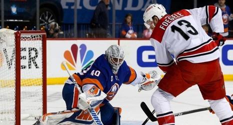 NHL Eastern Conference semifinal Game 2: Islanders vs
