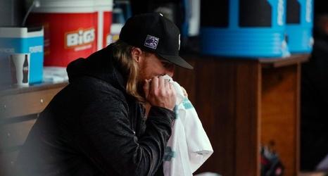 Rockies' Antonio Senzatela, Brewers' Brandon Woodruff bring youth to
