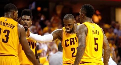 Cleveland Cavaliers\' Sky-High Payroll Puts Pressure Back on David Blatt