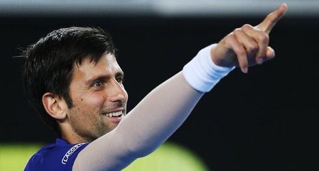 Rafael Nadal Gets An Easy Draw Novak Djokovic Does Not