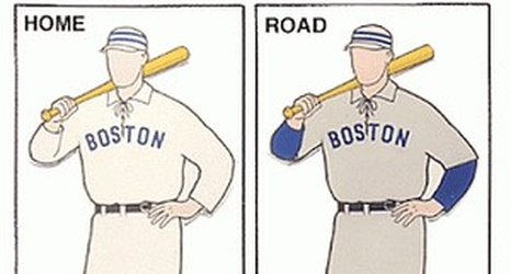 reputable site 85fa5 79415 Red Sox to wear 1975 throwback uniforms tonight