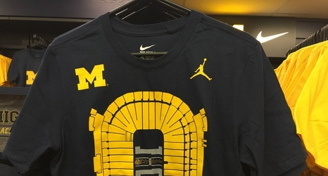 816d215fab43cb This season s must-have Michigan Wolverines gear from official UM store
