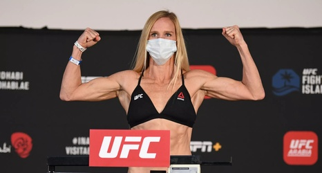 Holly holm odds betting horses overbetting isildur1 twitter