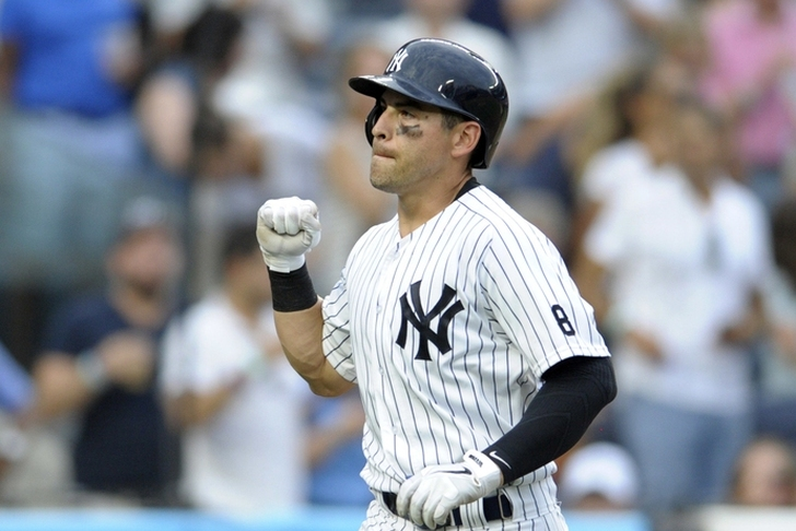 MVP Stanton reportedly headed to Yankees