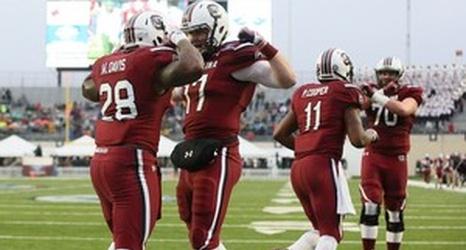 South Carolina Gamecocks Football Recruiting Top 5 2015 Impact Recruits