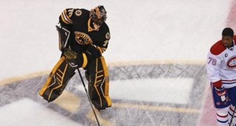 Bruins Notebook Kevan Miller S Re Injury Hurts