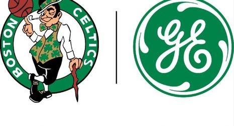 size 40 2e3c2 c028e Here's what the new GE-sponsored Celtics uniform looks like
