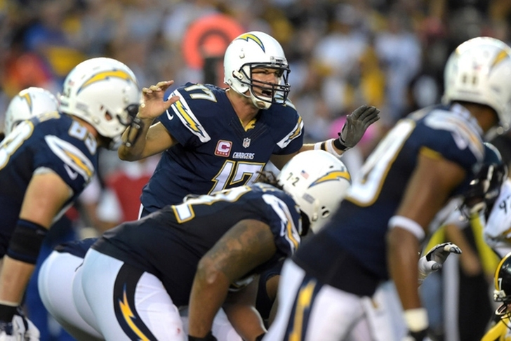 Here Are 3 Reasons Why The San Diego Chargers Will Make