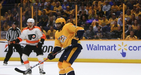 Philadelphia Flyers The Case In Trading For P K Subban