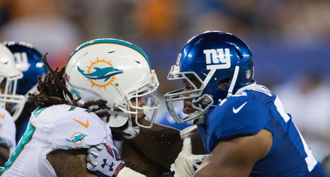 Dolphins At Giants Final Score And Immediate Reactions