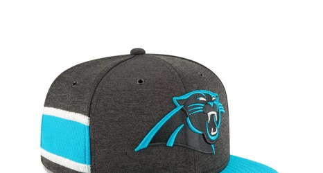 Check out the 2018 New Era Carolina Panthers sideline collection at Fanatics 10d44a10a