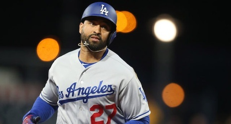 ab7873b1775 2018 MLB All-Star Game Voting Update  Matt Kemp Remains 3rd Among National  League Outfielders