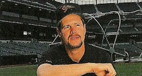 Glenn Davis 1993 Stadium Club 326