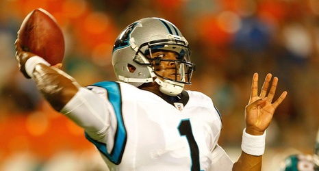Madden 12 Player Ratings: Did EA Sports Diss Cam Newton with
