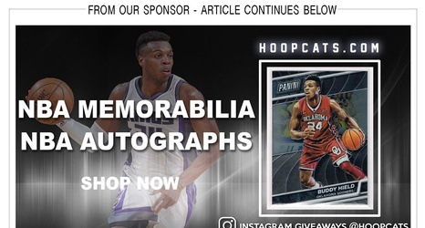 dc5283367fcd Buddy Hield named Western Confernece Rookie of the Month