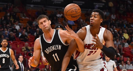 62bd2477b Brooklyn Nets Podcast - The Glue Guys  Bobby Marks Interview