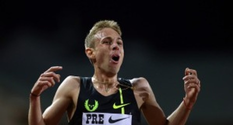 Galen Rupp Molly Huddle Win 10000m On Us Championships Opening Night