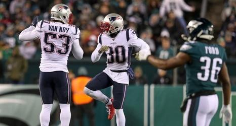 Nfl S Top Defense Offense Clash As Patriots Host Cowboys