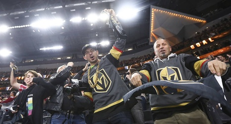 Golden Knights fans maintain  vow  not to resell playoff tickets eaa20126d
