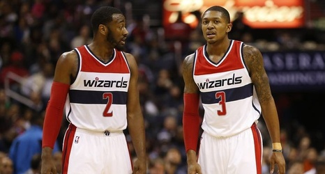 870dd8fd793d John Wall must take advantage of an opportunity to indisputably be the best  point guard of the Eastern Conference