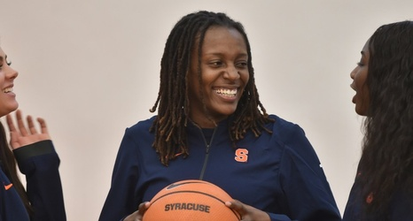 Syracuse Sports Big Week In Nyc Starts With Women S Basketball