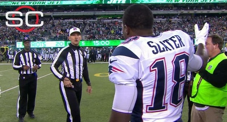 jets stunned to receive late christmas gift from pats in ot