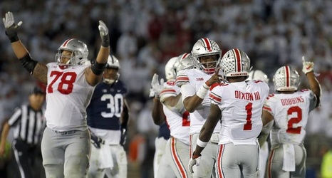 so no matter if you are a big or small ncaa football odds week 9 2018  bettor 24655f657