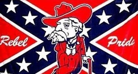 Better Know An Sec Opponent The Ole Miss Rebels