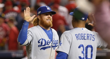 Justin Turner continues to produce for Dodgers
