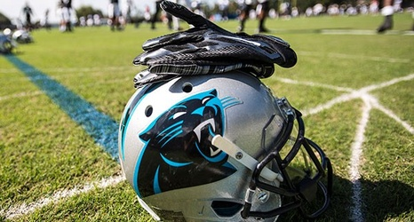 Panthers Usa Football Award Equipment Grants