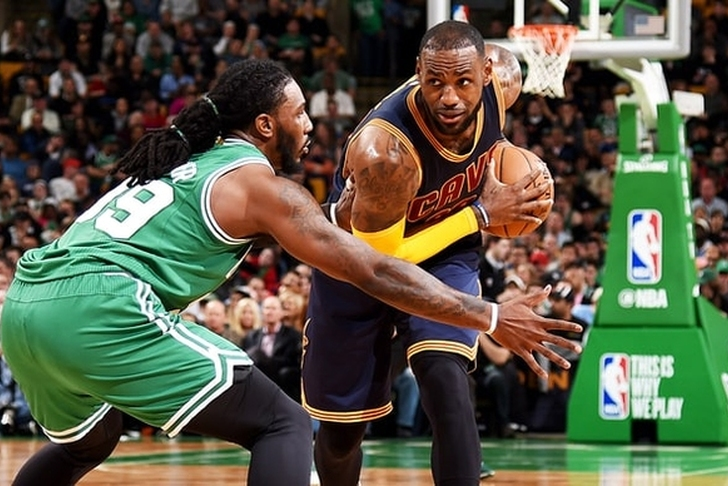 Eastern Conference Finals Celtics Vs Cavaliers Game  Preview And Prediction