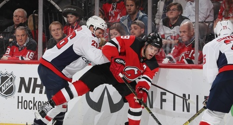 new products 63cfd ad737 New Jersey Devils vs. San Jose Sharks: LIVE score updates ...