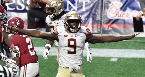 Florida State Football Recruiting News Alabama Breaks Fsu S Record
