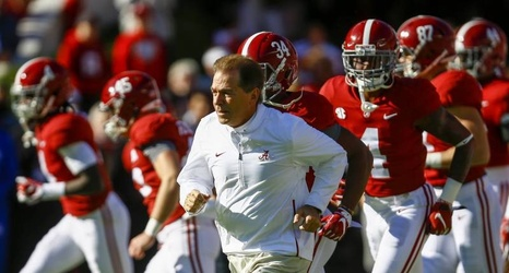 College Football Playoff Rankings 2018 Best Reaction To