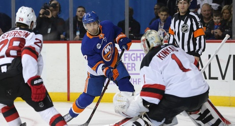 official photos 702cb 6b2b7 Gamethread #21: New Jersey Devils vs. New York Islanders