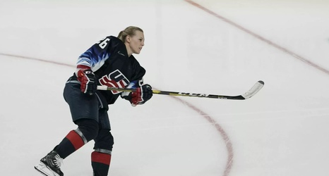 Kendall Coyne Schofield Joins Nhl Network As Studio Analyst