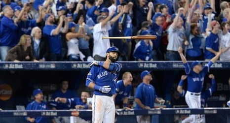 The Time Has Come To Say Farewell To All Time Blue Jay Jose Bautista