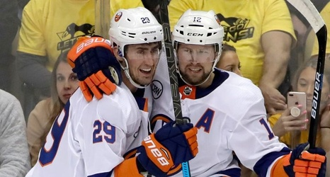 Islanders are a team nobody wants to face after sweep of