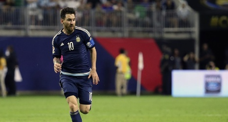 How To Watch Argentina Vs Chile In The Copa America Centenario Final