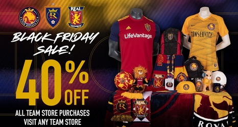 best authentic 6ae1f d6bd2 2018 Black Friday Team Store Sale!