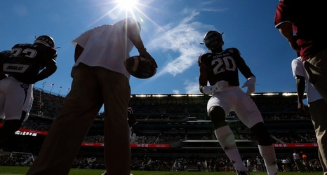 Texas A&M LB Ikenna Okeke out for season with knee injury