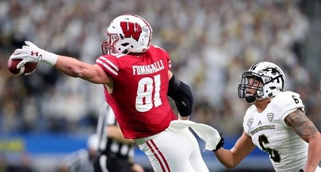 NFL Draft 2018 4 Tight Ends The Minnesota Vikings Could Possibly Select