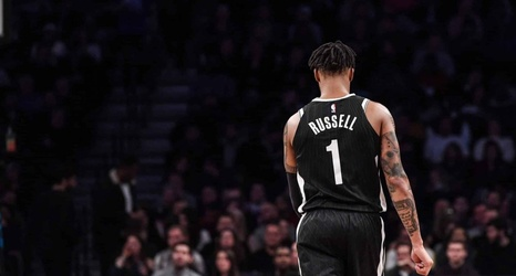 Brooklyn Nets: NBA 2K19 releases ratings for starting units
