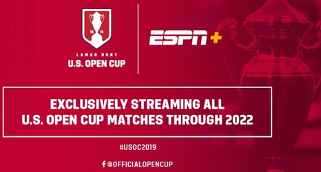 U S  Soccer and ESPN+ Reach Multi-Year Media Rights Agreement to