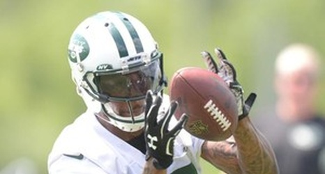 sports shoes bbe1d e042e Jets Insider: Marshall will be back on 'Inside the NFL'