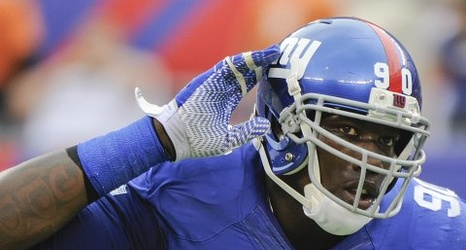 Why The Ny Giants Should Re Sign De Jason Pierre Paul