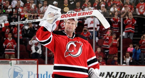 Weekly Reader Was Martin Brodeur Overrated