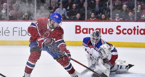 Montreal Canadiens Tomas Tatar Has Earned A Contract Extension