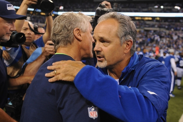 NFL Black Monday: Which fired coaches could be a fit for Giants?