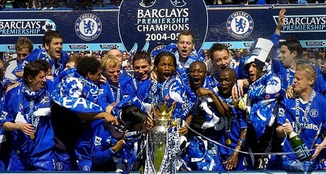 Chelseas 2004 05 Champions After Claude Makelele Returns To The Premier League With Swansea We Take A Look At Whats Happened Rest